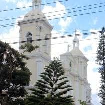 Catedral Nuestra Señora del Santísimo Rosario
