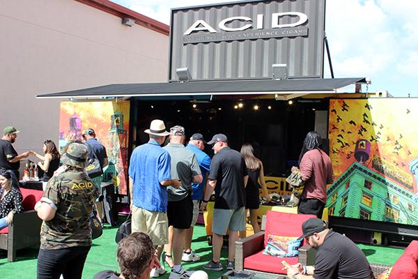 ACID Lounge