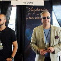 MLB Cigar Ventures
