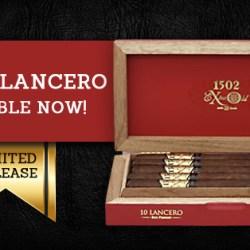 1502 XO Lancero