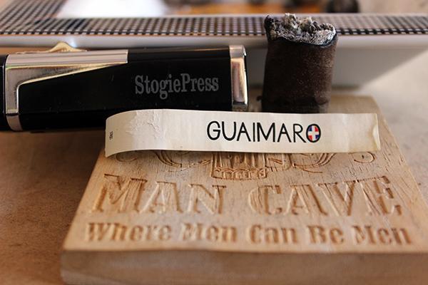 Guáimaro by Esteban Disla