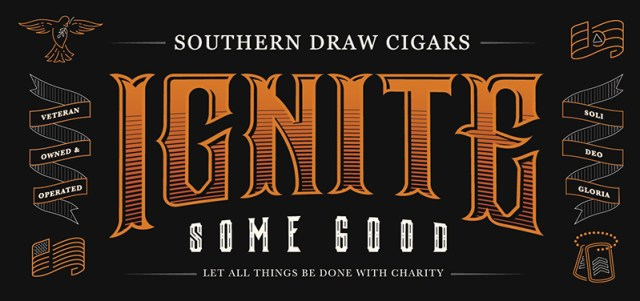 Southern Draw IGNITE Banner