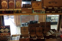Cigar Hustler