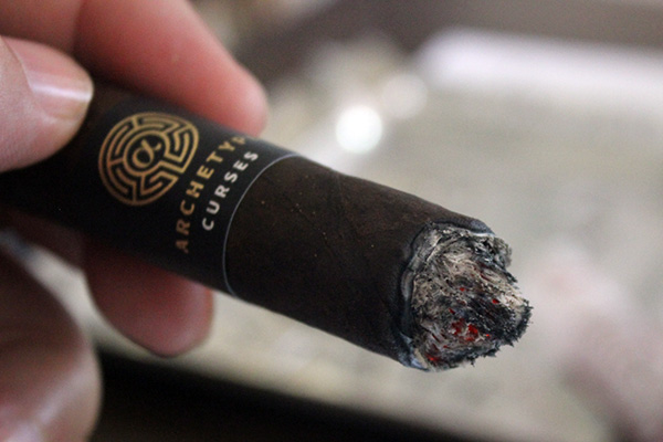 Ventura Cigars Archetype Mini Series Curses