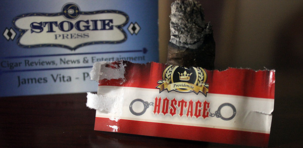Providencia Cigars The Hostage