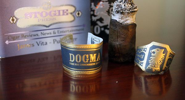 Undercrown Dojo Dogma