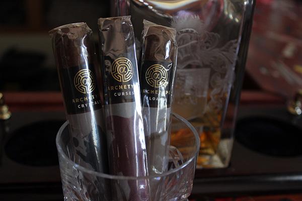 Ventura Cigars Archetype Mini Series