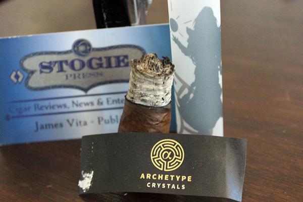 Ventura Cigars Archetype Mini Series Crystals