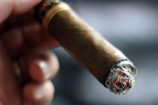 DBL Cigars MAFU Cameroon