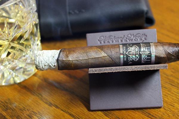 Caoba Cigars Diamante Torpedo
