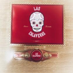 Las Calaveras EL 2019