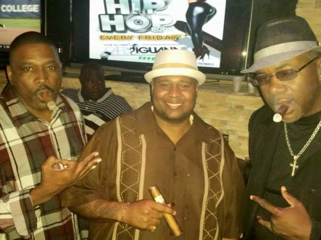 305 Cigar Boyz