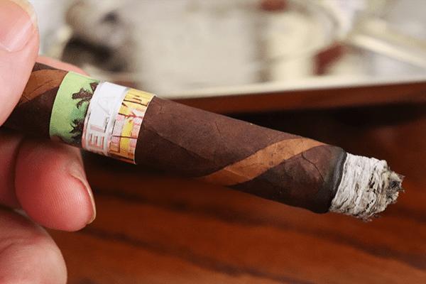 Isabela Cigars Pepper-Head