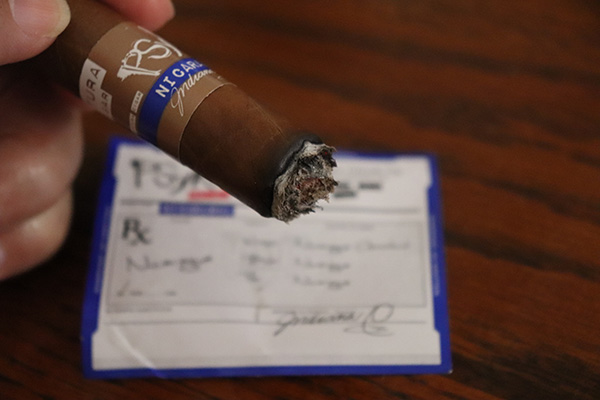 Ventura Cigars PYsKo Seven Nicaragua