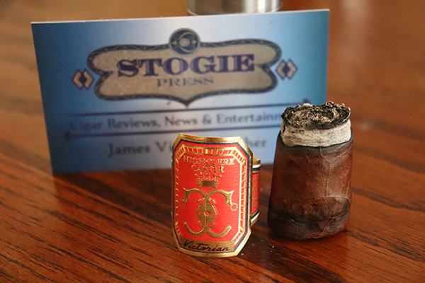 Foundation Cigars - Highclere Castle Victorian