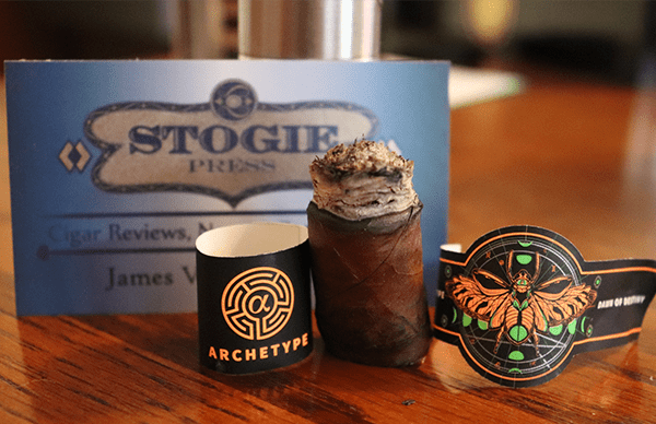 Ventura Cigars Archetype Chapter 3 - Dawn of Destiny