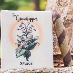 Foundation Cigars Grasshopper