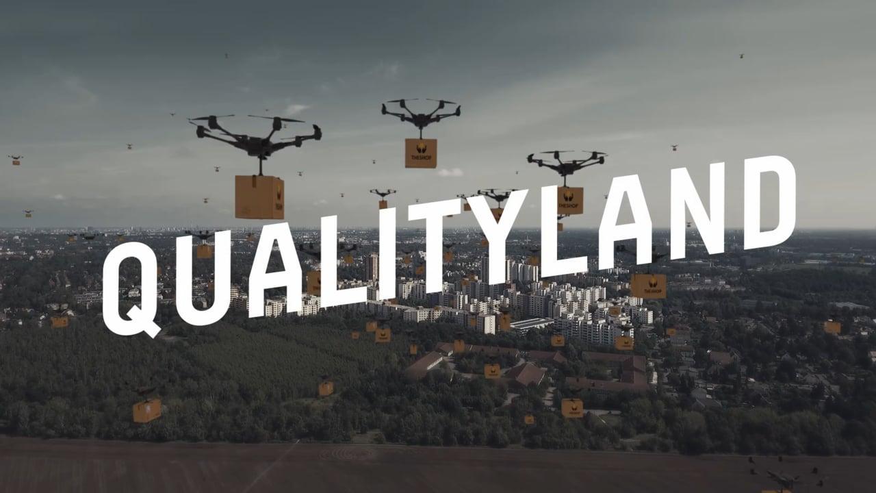 Qualityland Hbo