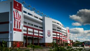 Stoke Business Show at Bet365 Stadium by Hashtag Events
