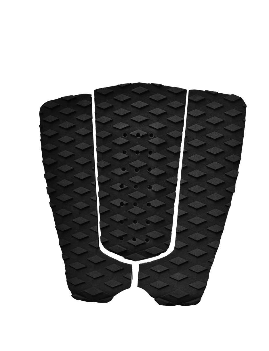 surf board traction pad schwarz