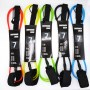 surfboard leash 7 fuss