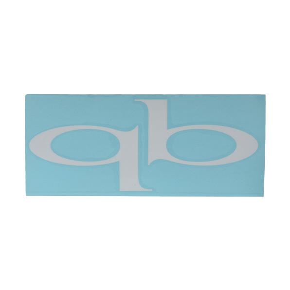Quickblade Sticker