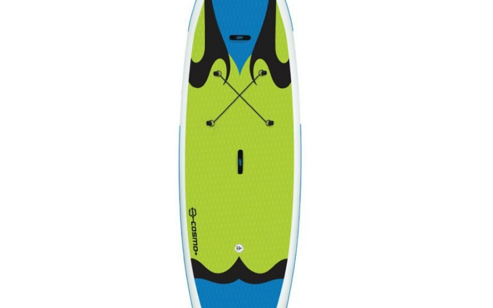 Jelly8.41 kinder SUP Board