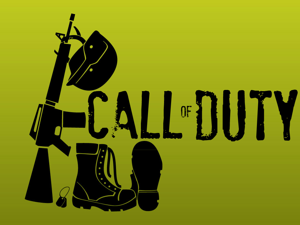Call Of Duty Graphic