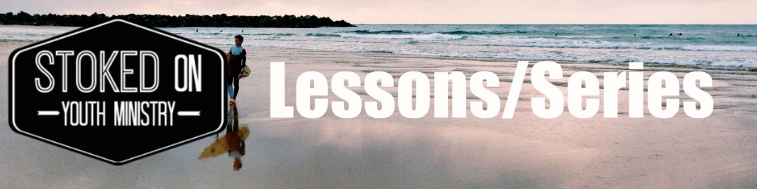 lessonseries for stoked