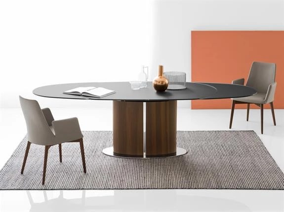 calligaris sofas uk tan leather sofa australia italian dining range buy at stokers fine furniture collections
