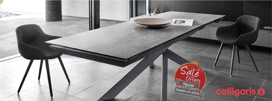calligaris sofas uk istikbal sofa review italian dining range buy at stokers fine furniture smart design