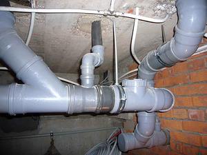 下水道管の設置規則
