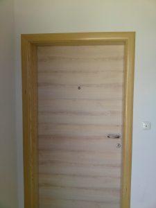 Sobna vrata furnir