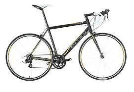 Stolen Carrera Zelos Limited Edition Road Bike