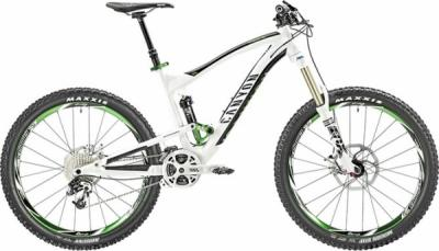 Stolen Canyon Strive AL 7.0