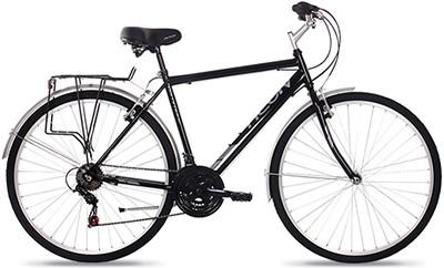 Stolen Raleigh, Commuter Activ