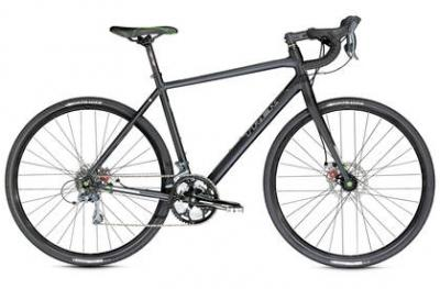Stolen Trek Crossrip Comp Compact 2014