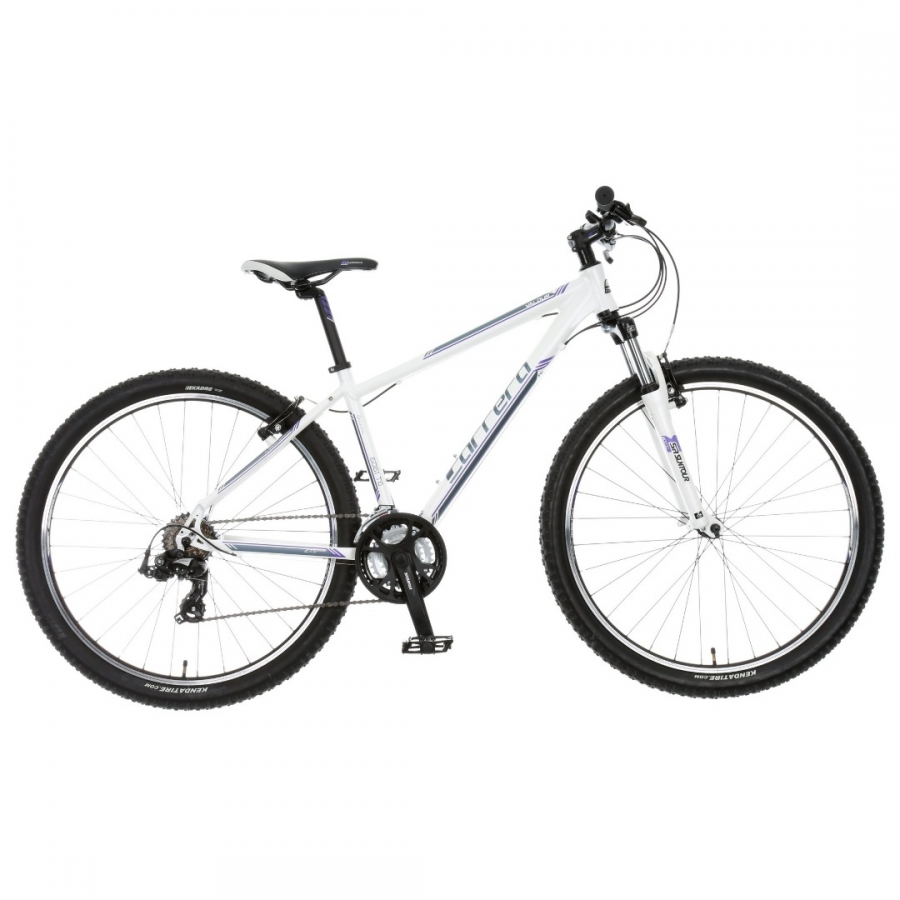 Stolen Carrera bicycles Valour