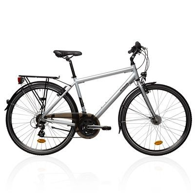 Stolen B'Twin Hoprider 300 City Hybrid Bike