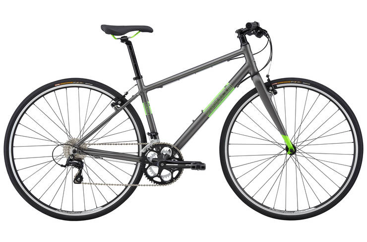 Stolen Pinnacle Neon Three 2015 Women's Hybrid Bike