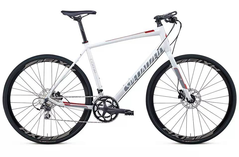 Stolen Specialized sirrus comp disc 2014