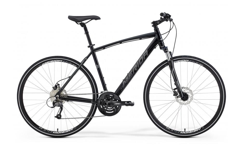 Stolen Merida Bikes Hybrid