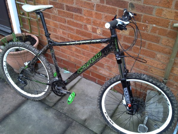 20+ Carrera Bike Black And Lime Pictures and Ideas on Weric