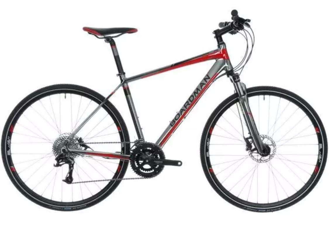 Stolen Boardman Bikes MX comp