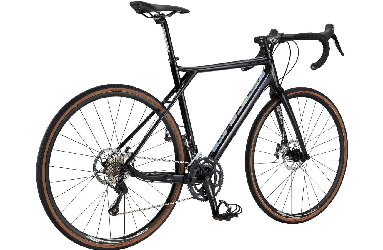 Stolen GT Bicycles Grade