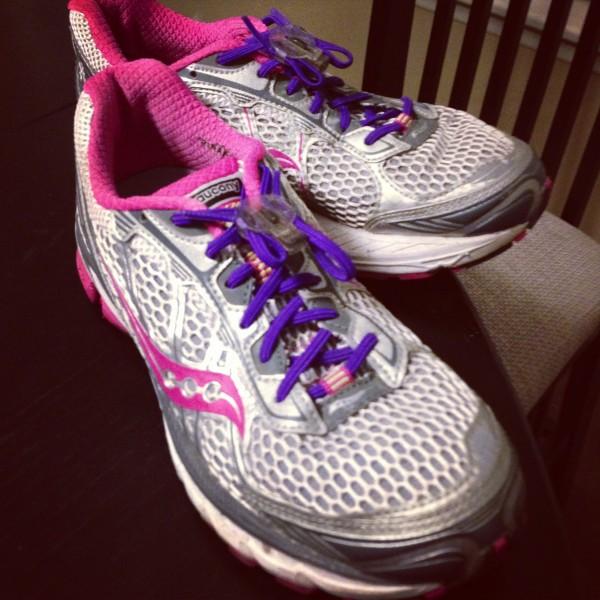 stephanie hughes running shoes unused stolen colon crohns ostomy blog
