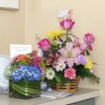 flowers gifts hospital stephanie hughes stolen colon ostomy crohns blog