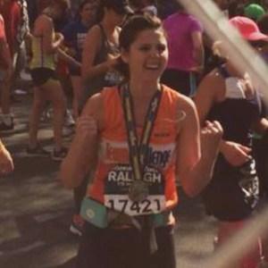medal race half-marathon rock'n'roll running jarrod hughes stephanie hughes stolen colon crohn's disease ulcerative colitis inflammatory bowel disease ibd blog