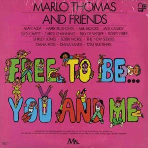 Episode 44 – Kevin Allison on Free to Be… You and Me by Marlo Thomas