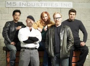 Photo of Mythbusters Are Coming!